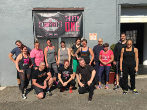 Group Fitness in Hackettstown - Strong Together Hackettstown