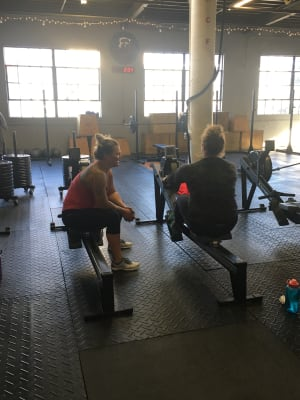 Group Fitness in Hackettstown - Strong Together Hackettstown - Thursday 2/15/18