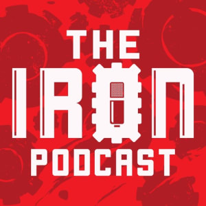 Gym Services in Far North Dallas - Extreme Iron Pro Gym -  The Iron Podcast Ep8: Greg McCoy - Destination Dallas, Better Bodies & Gasp Apparel