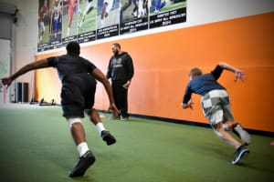 Sports Performance Training in Altamonte Springs - The Athlete Factory