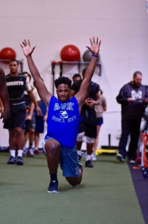 Sports Performance Training in Altamonte Springs - The Athlete Factory - Should Athletes Train Year Round?