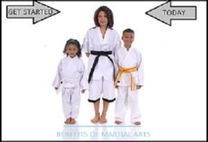 in Fayetteville - Family Martial Arts Academy - Did you know we have a Family Program?