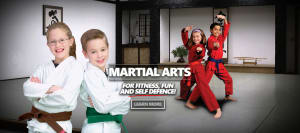 Kids Karate in Rhyl - John Lynns BBA - Proudly Serving Our Community