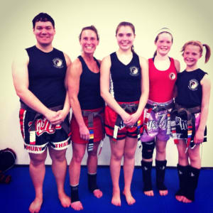 Kids Martial Arts in Boulder - Tran's Martial Arts And Fitness Center - Black Belt Testing Phase 2