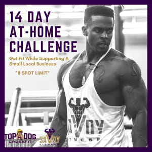 14 Day Home Challenge