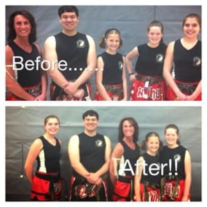 Kids Martial Arts in Boulder - Tran's Martial Arts And Fitness Center - CONGRATS to our new BLACK BELTS