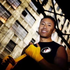 Kids Martial Arts in Boulder - Tran's Martial Arts And Fitness Center - The Importance of Using Hand Wraps