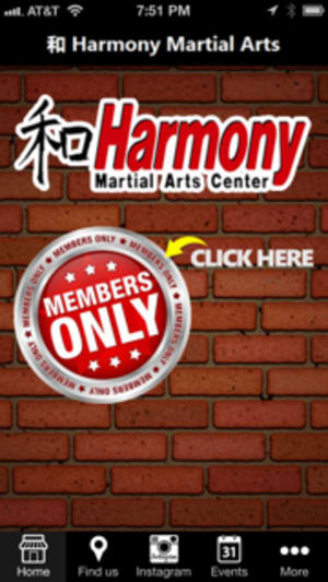 Get the NEW Harmony Mobile App