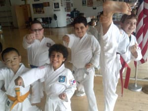 Kids Martial Arts in Davie and Cooper City - Traditional Taekwon-Do Center Of Davie - Best Kids Martial Arts After School Program