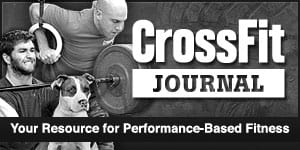CrossFit in Stow - Rampant CrossFit - CrossFit Journal Link