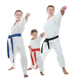 Kids Martial Arts in Oakleigh - Challenge Martial Arts & Fitness Centre  - Martial Arts Overview
