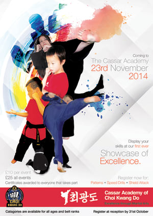 Kids Martial Arts in Wimbledon & Morden - Cassar Academy
