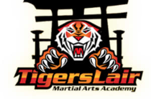 in Mesa - Tigers Lair