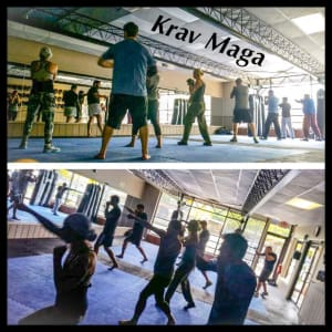 Great morning class Kids Martial Arts Chicago and Krav Maga Chicago!