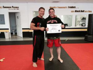 Kids Martial Arts in Philadelphia - Commando Krav Maga and Diamond Mixed Martial Arts - Fall Announcements