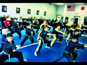 Kids Martial Arts in Escondido - East West MMA SoCal - Now Enrolling-Kids Martial Arts Classes at East West MMA in Escondido