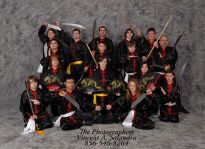 Kids Martial Arts in Cherry Hill - Arts and Leadership Academy - New Wushu Class Cherry Hill