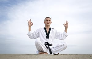 Kids Martial Arts in Davie and Cooper City - Traditional Taekwon-Do Center Of Davie - Relieve Stress and Lose Weight This Month with Martial Arts
