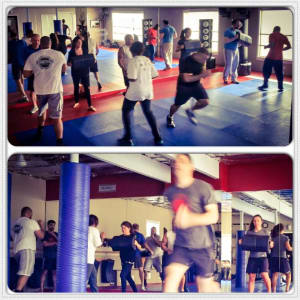 Krav Maga Chicago: Any Exercise is Better than No Exercise