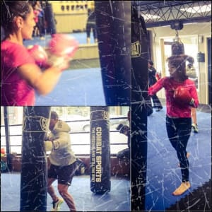 Krav Maga Chicago: Everyday is a Good Day to Workout