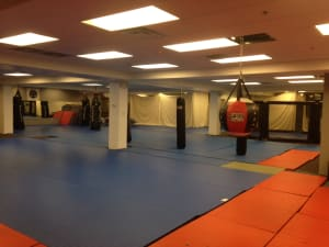 in Philadelphia - Commando Krav Maga and Diamond Mixed Martial Arts