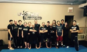 Kids Martial Arts in Chicago - Ultimate Martial Arts - Remember