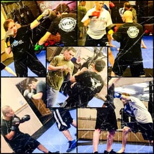 Krav Maga Chicago: You Earn Your Body
