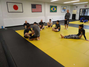 Kids Martial Arts in Portland and Beaverton - Five Rings Jiu Jitsu - No Gi Jiu Jitsu Training at Five Rings