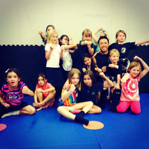 Kids Martial Arts in Boulder - Tran's Martial Arts And Fitness Center - Trans Community Service
