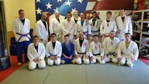 Kids Martial Arts in East Northport - Trigon Academy Of Martial Arts - BJJ Seminar