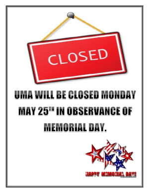 Kids Martial Arts Chicago and Krav Maga Chicago wishes everyone a Happy Memorial Day