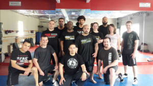 Krav Maga Chicago: Your Only Limit is You