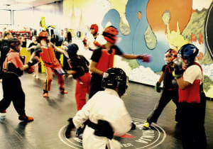 in Medford - Xtreme Ninja Martial Arts Center - 4 Reasons to Love Sparring in 2019