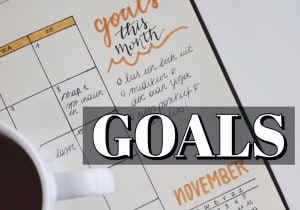 4 Steps to Set Your Health & Fitness Goals