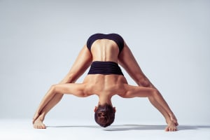 4 Tips for a Healthy Spine