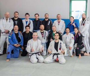Must Read - FMA Special Event to Benefit Charity in Mass with Jiu-Jitsu for Youth