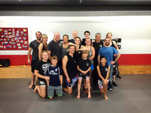 Kids Martial Arts in Boulder - Tran's Martial Arts And Fitness Center - Thank You