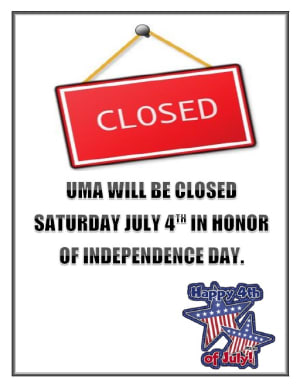 Kids Martial Arts Chicago and Krav Maga Chicago wishes everyone a Happy 4th of July