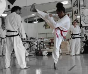 Kids Martial Arts in Davie and Cooper City - Traditional Taekwon-Do Center Of Davie - The Myth of Martial Arts