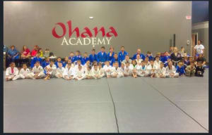 Kids Martial Arts in San Antonio - Ohana Academy - Ohana In House Tournament