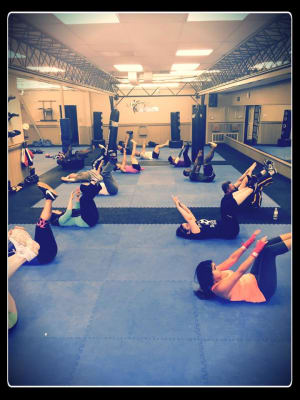 Kids Martial Arts in Chicago - Ultimate Martial Arts - Kickboxing