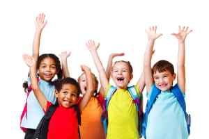 Kids Martial Arts in Norton - Personal Best Karate - 3 Things You Must Do Now To Get Your Child Ready For School