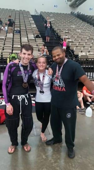 Kids Martial Arts in Philadelphia - Commando Krav Maga and Diamond Mixed Martial Arts