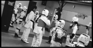 Kids Martial Arts in Chicago - Ultimate Martial Arts - Taekwondo Test Sunday September 13th