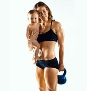 Kids and Teens Training in West London - West London Crossfit - 10 Reasons why a stay-at-home mom should do CrossFit