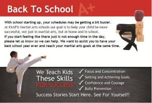 School Success Tips