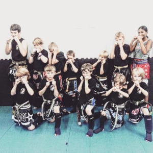 Kids Martial Arts in Boulder - Tran's Martial Arts And Fitness Center - CONFIDENT Kids