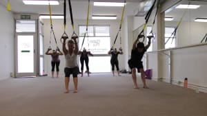 "Studio Pilates in Highett - Pilates Plus - Pilates is the ""New"" Strong"