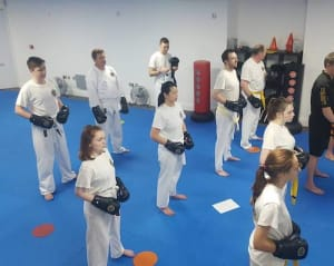 48 Things We Do at Tring Martial Arts other than teach lessons
