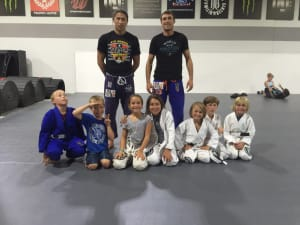 Kids Martial Arts in Huntington Beach - Huntington Beach Ultimate Training Center - 7 Reasons Kids Should Train Jiu Jitsu